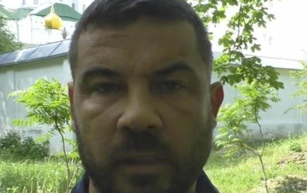 Лидер Правого Сектора Полтавщины уходит в подполье