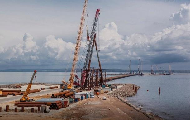 Из-за Керченского моста переселят почти сто семей