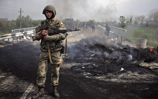 На Донбассе возобновляется полномасштабная война?