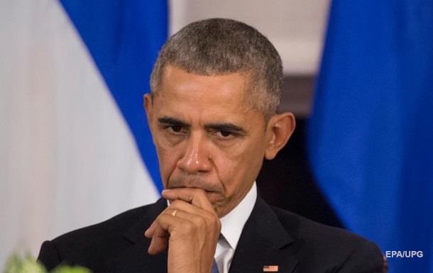 Обама о Донбассе: Есть некоторый прогресс