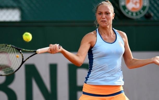Ролан Гаррос (WTA). Бондаренко и Савчук вылетают из парного разряда