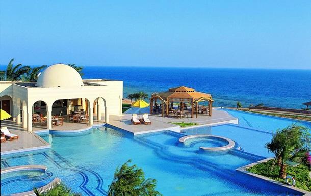 В египетских отелях цены упали в десять раз