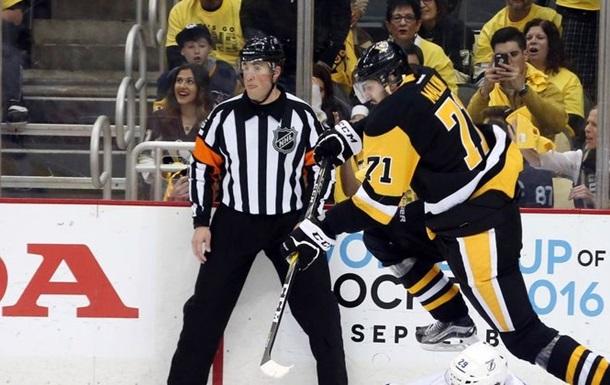 НХЛ. Піттсбург - фіналіст Кубка Стенлі