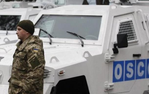 Жители ДНР приглашают миссию ОБСЕ на ночевку в подвал