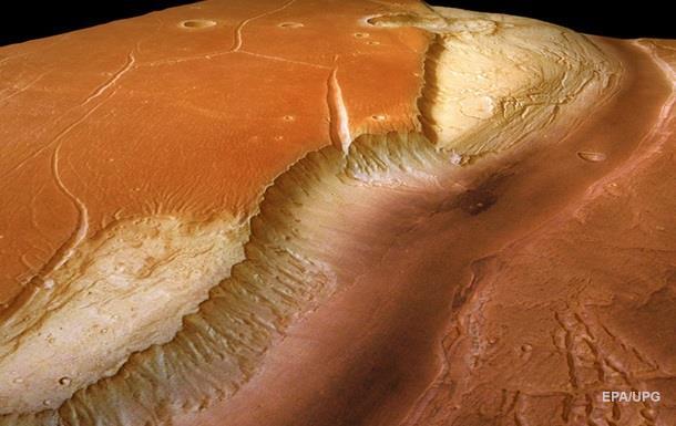 На Марсе началось глобальное потепление - ученые