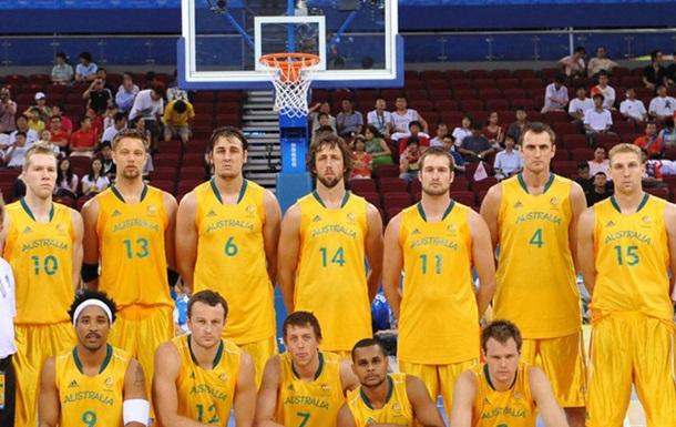 Австралія оголосила попередню заявку на Олімпіаду