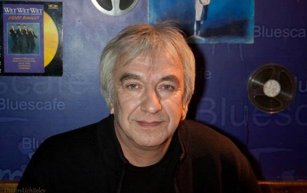 Помер перший гітарист ДДТ
