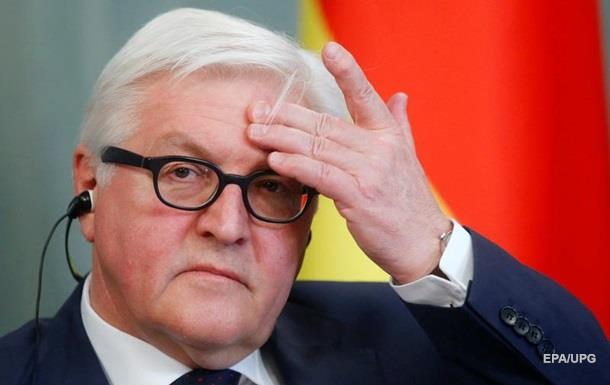 Германия за постепенное снятие санкций с России