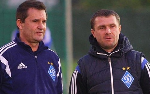 Динамо попрощалось с Раулем Рианчо