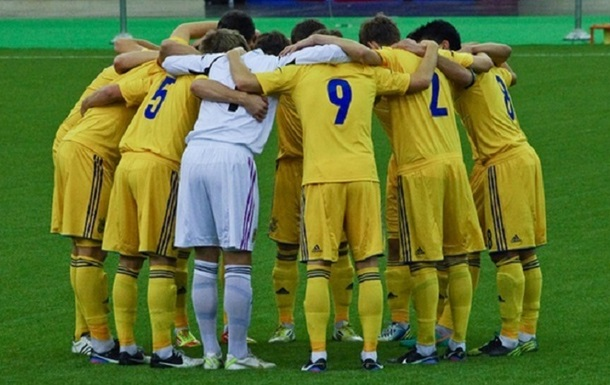 Відбір Євро U-21. Україна поступилася збірній Македонії