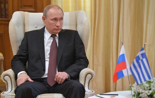 РФ готова вирішити конфлікт з Туреччиною – Путін