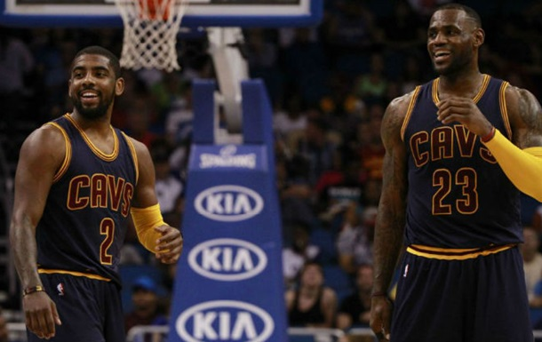 НБА. Кливленд выходит в финал НБА