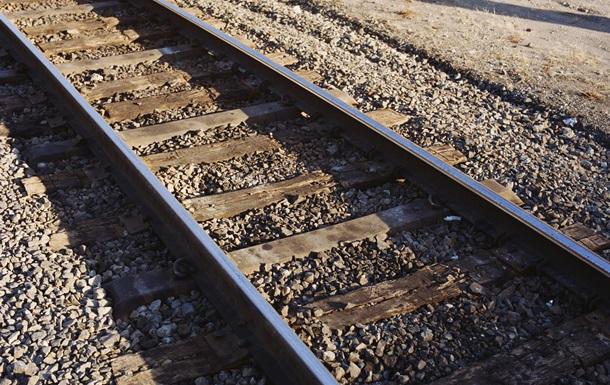На Сумщині під колесами потяга загинула дитина