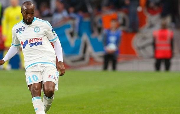Діарру зобов язали заплатити 10 млн євро Локомотиву за розірвання контракту