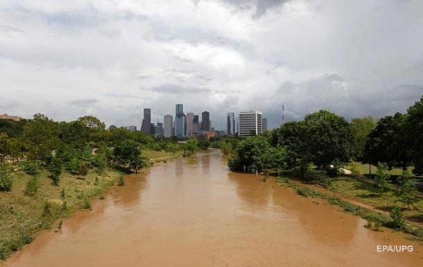 Четыре человека стали жертвами наводнений в Техасе