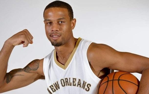 НБА. Застрелен защитник Нью-Орлеана