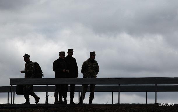 Втрати в АТО: загинули п ятеро військових