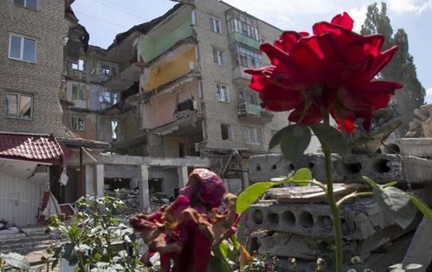 Япония выделяет деньги в помощь Донбассу, а Киев отбирает выплаты у переселенцев