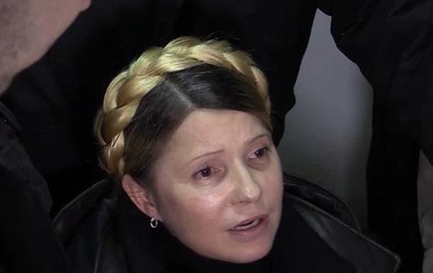 Тимошенко попереджає владу про тяжкі наслідки