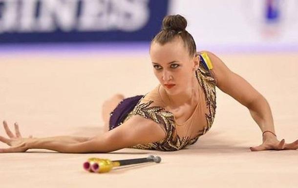 Художня гімнастика. Різатдінова виборола золото на етапі Кубка світу