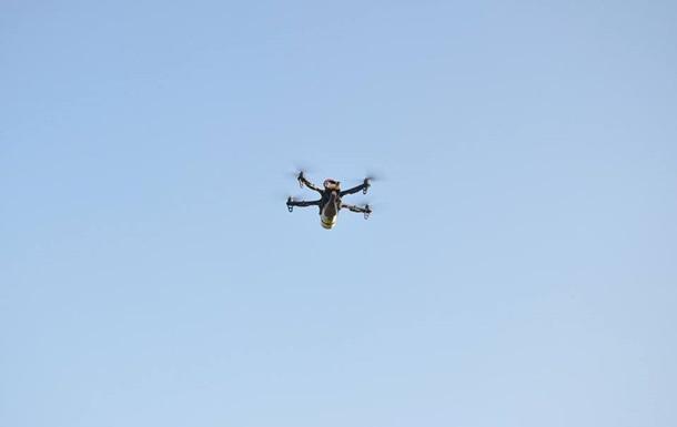 Укрпошта протестує дрони для доставки пошти