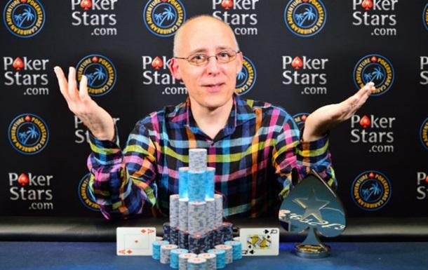 Покер. Талал 'raidalot' Шакерчи – победитель Главного События Весеннего чемпионата по онлайн-покеру с $1 468 000 призовых