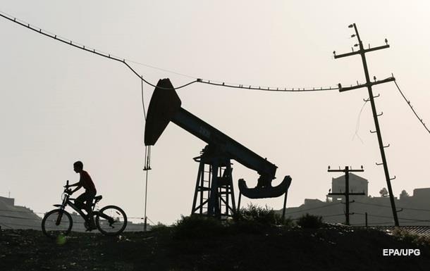 Ціни на нафту досягли максимуму з початку року