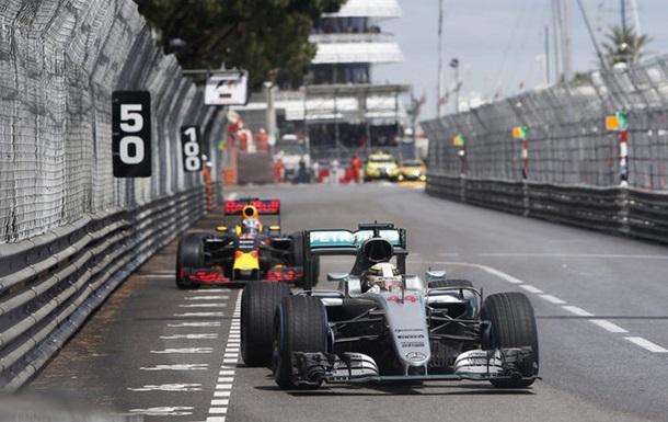 Формула-1. Гран-при Монако. Цитаты уик-энда