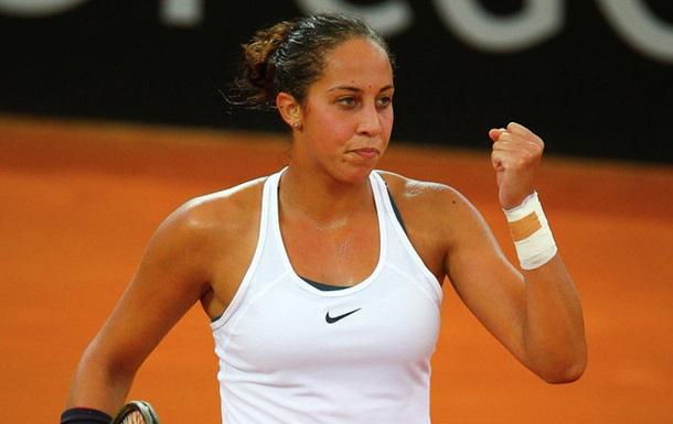 Киз: Сестрам плевать на мои успехи в теннисе