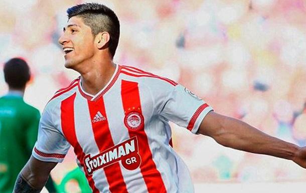 Гравець збірної Мексики звільнився з рук викрадачів, убивши одного з них