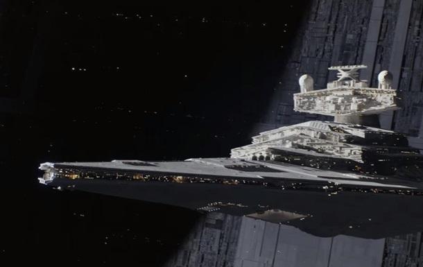 Спін-офф  Зоряних воєн  відправили на перезнімання - ЗМІ