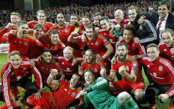 Уельс: Бейл і Ремзі в остаточній заявці на Євро-2016