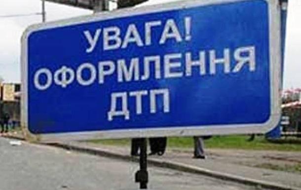 Под Киевом Chevrolet сбил насмерть двух велосипедистов