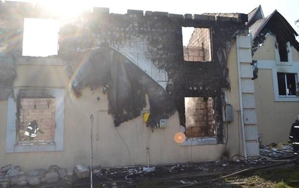 Пожар в доме престарелых: суд отпустил владельца