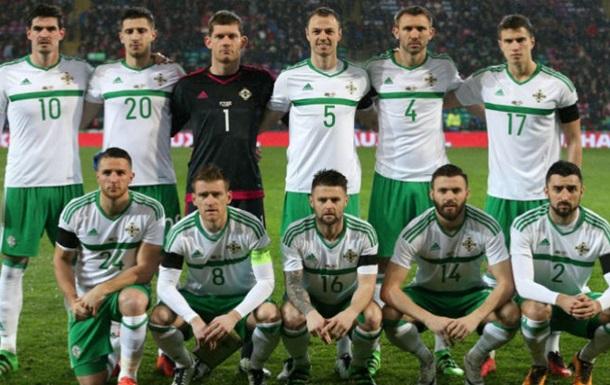 Северная Ирландия: Лафферти и Эванс в заявке на Евро-2016