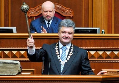 Два года президента Порошенко: искусство ручной трансформации режима