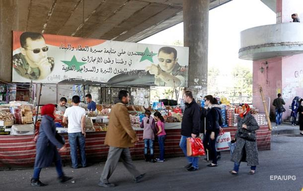 У Сирії 128 населених пунктів дотримуються перемир я