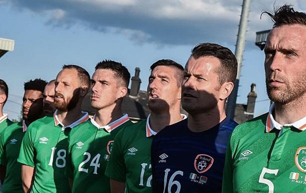 Финальная заявка на Евро от сборной Ирландии: Кин едет во Францию