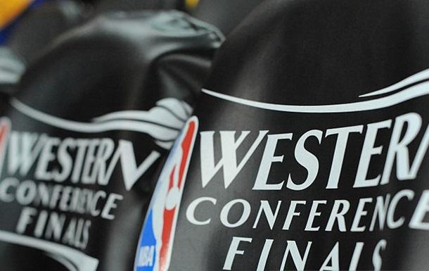 НБА. 7-й матч финала Запада стал самым рейтинговым за всю историю