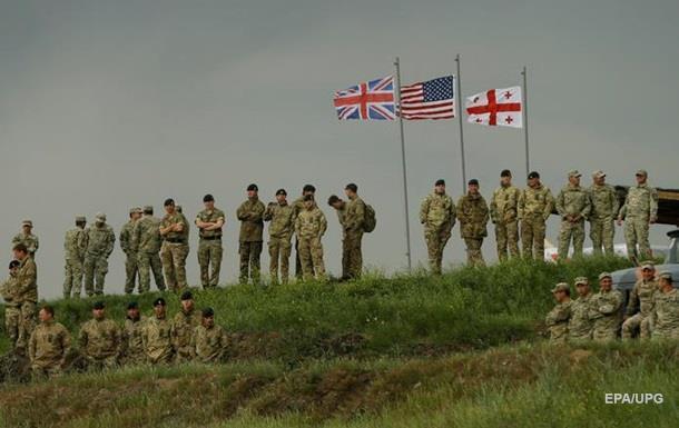 Польша: Россию можно сдержать одним батальоном