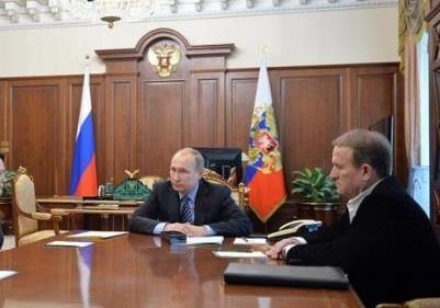 Цена Савченко — Медведчук и финансирование Донбасса