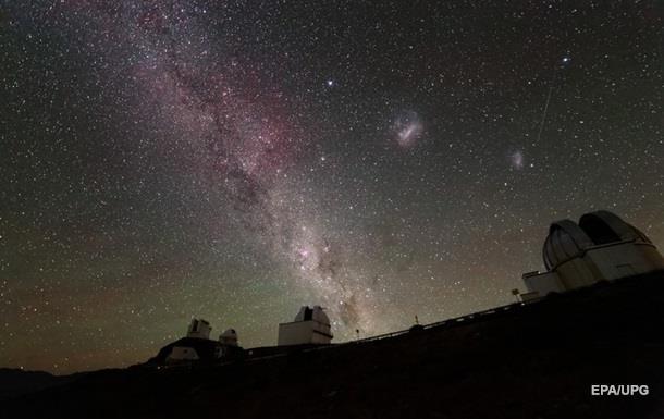 Ученые назвали точную массу Млечного Пути