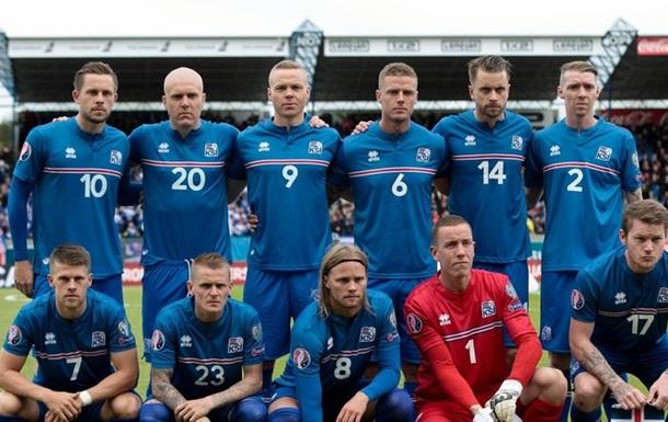 ТМ. Норвегия сильнее Исландии