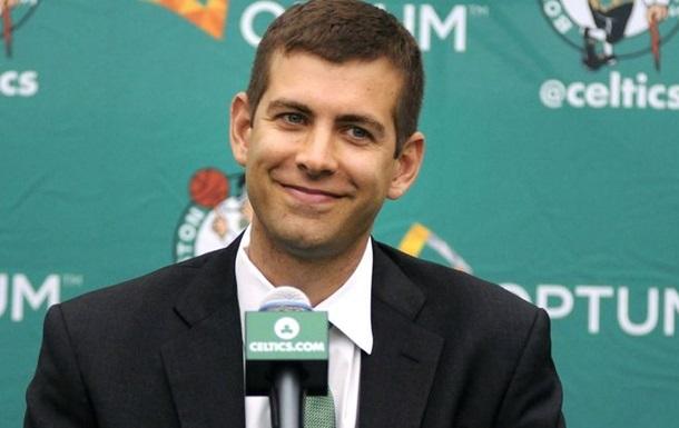 НБА. Бостон продовжив Стівенса
