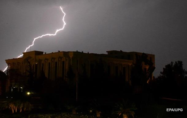Жертвами шторму в Пакистані стали 20 осіб