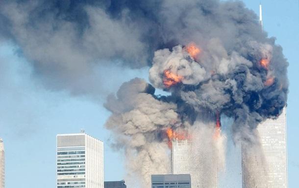 США не розкриють запис із захопленого 11 вересня літака
