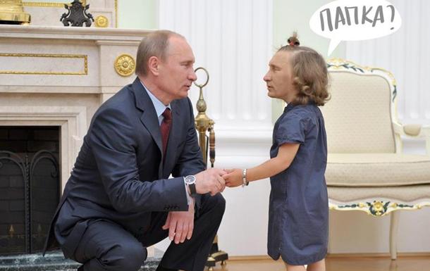 В Єгипті народився Путін: мережа жартує мемами