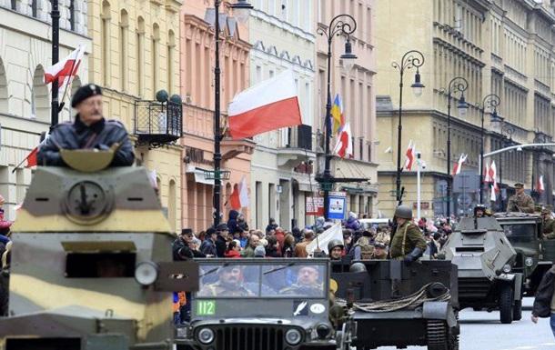 Поляки в Литве берут верх