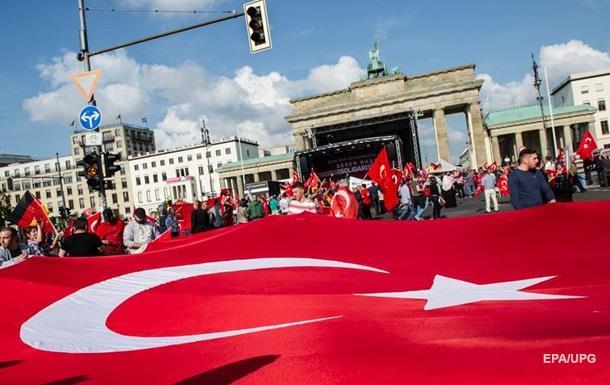 Туреччина реагує на резолюцію про геноцид вірмен
