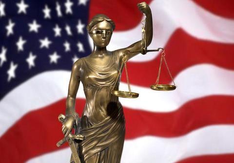 США и судебная реформа